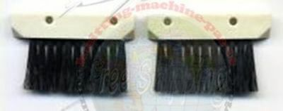 LATCH OPENING BRUSH Machine Knitting Brother KH588 KH710 KH120 Spare Parts