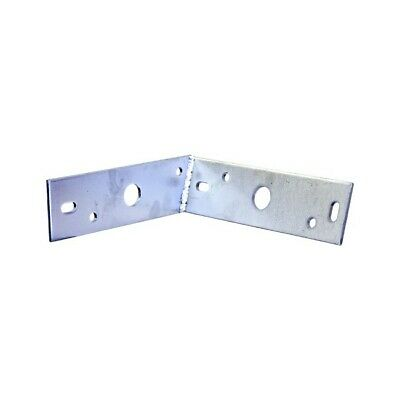 Metal Fascia Mounting Bracket Au