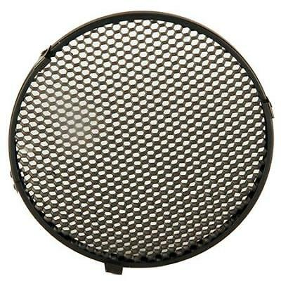 """Photogenic 30deg. Snap-On Round Grid for 7"""" PL7R Reflector #918891"""
