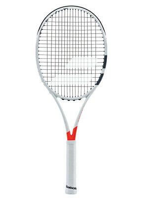 Babolat Pure Strike Team 16/19 unbesaitet 2016