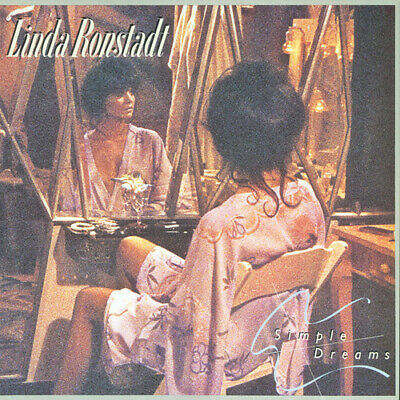 Simple Dreams (40th Anniversary Edition) - Linda Ronstadt (2017, CD NEUF)