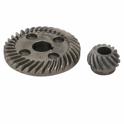 Spare Part Electric Angle Grinder Metal Spiral Bevel Gear for Hitachi 100