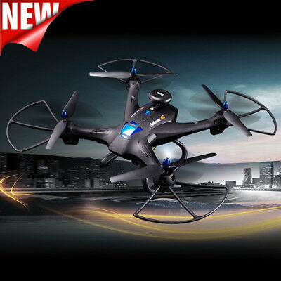 Global Drone X183 Mit 5GHz WiFi FPV 1080P Kamera Dual GPS Brushless Quadcopter