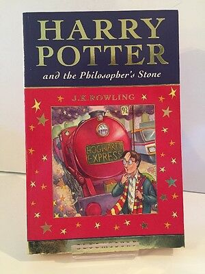 Harry Potter And The Philosopher 39 S Stone Bloomsbury Press