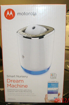 Motorola Smart Nursery Dream Machine. MBP85SN