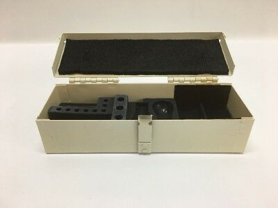 Automated Industries Accessories Stowage Box 12285463 Military Vehicle
