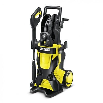 Karcher K5.540 2000 PSI 1.4 GPM Water Electric Pressure Power Washer with Hose