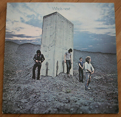 Pink Floyd The Wall Rare Uk Issue Double Album Harvest