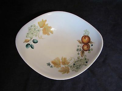 Vintage Informal Ben Seibel Old Orchard China Bowl by Iroquois China Co.