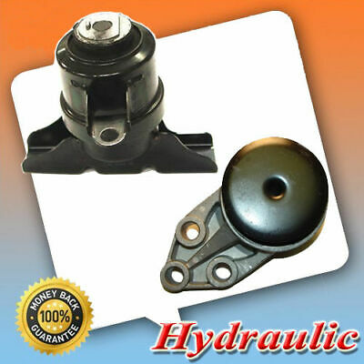 MotorKing MK5304 Front Right Engine Motor Mount 5304 for Ford Escape Mazda Tribute