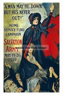 rp16938 - Salvation Army - photo 6x4