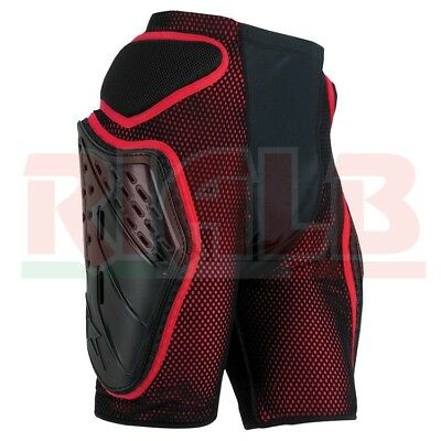 Pantaloncini Protettivi Moto Cross Off-road Alpinestars BIONIC FREERIDE Shorts