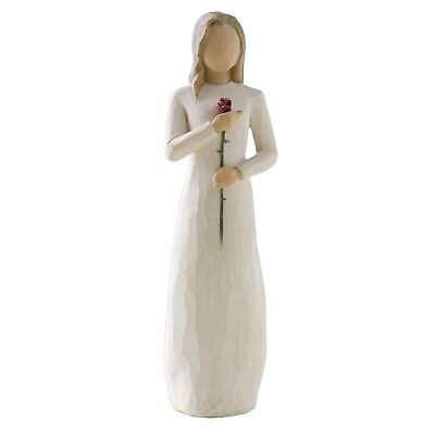 Willow Tree Love Figurine 26112 in Branded Gift Box