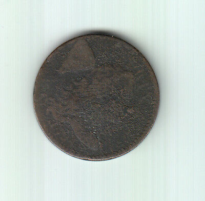 1794 Usa Large Cent
