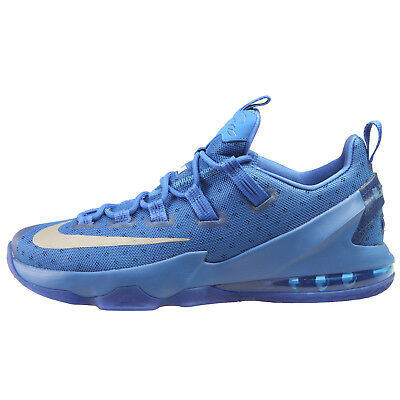 online retailer a09e6 6d9a4 Nike Lebron XIII 13 Low 831925-400 Game Royal Blue Basketball Shoes Size 12