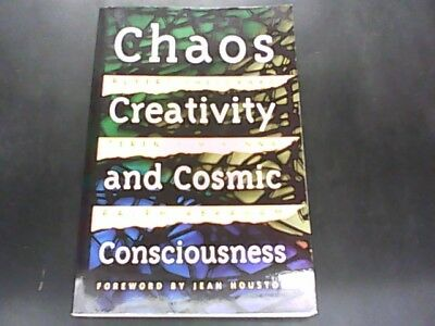 Chaos, Creativity, and Cosmic Consciousness, Abraham, Ralph, McKenna, Terence, S