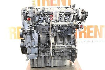 2004 VOLVO V70 D5244T 2401cc Diesel Automatic Engine with Pump Injectors & Turbo