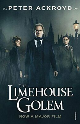 The Limehouse Golem by Ackroyd, Peter Book The Cheap Fast Free Post