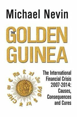 Golden Guinea, The by Michael Nevin Book The Cheap Fast Free Post