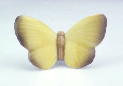 Vintage Branksome China - Hand Painted Butterfly Figure - Lovely!