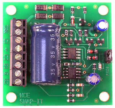 NCE Snap-It DCC Twin Coil Accessory Decoder 524-115