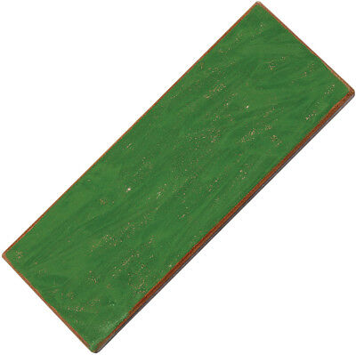 Brommeland Gunleather Bench Strop Loaded Leather 8in  3X8 BNCH - PL