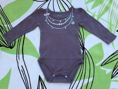 Adorable ☆☆☆ Petit Boby Kimbaloo  Taille 12 Mois Bebe Fille ☆☆☆ Neuf