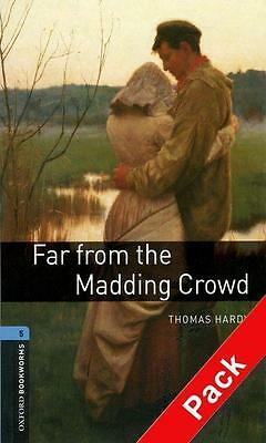 Oxford Bookworms Stage 5: Far from the Madding Crowd CD Pack ED 08 von Thomas...