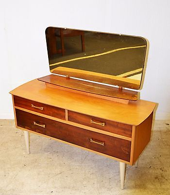 Mid Century Dressing Table - 2440