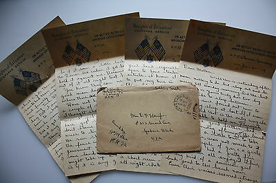 Soldiers Mail WK I - From Clausen Germany auf USA - 28.Jan.1919 -Knights of C.