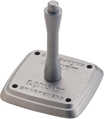Lansky Universal Mount LS3 Consists of a knurled clamp holder post and aluminum