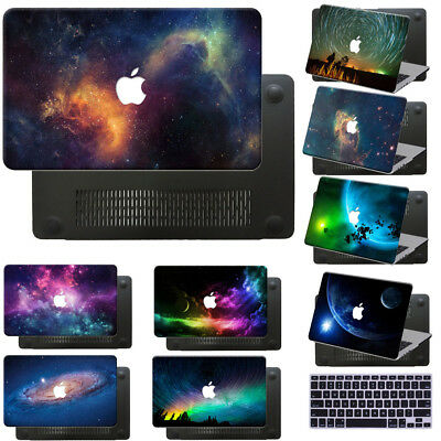 3IN1 TREE CAMO Rubberized Painted Hard Case For Macbook Pro