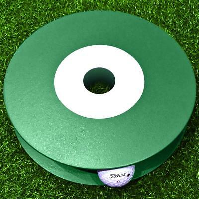 BIG Cup Golf Putting Zapatilla (Verde)