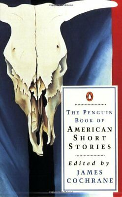 The Penguin Book of American Short Stories Paperback Book The Cheap Fast Free