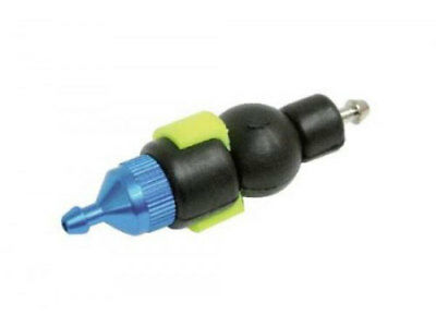 Fastrax Fuel Filter With Priming Bulb #FAST87