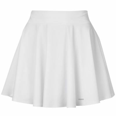 HEAD Womens Performance CT Skirt Lightweight Elasticated Waist