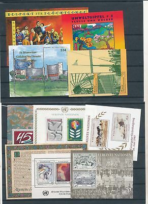 32152/ Block Lot / Mixture ** MNH UNO