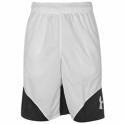 Under Armour Mens Rickter 11 Inch Shorts Basketball Pants Trousers