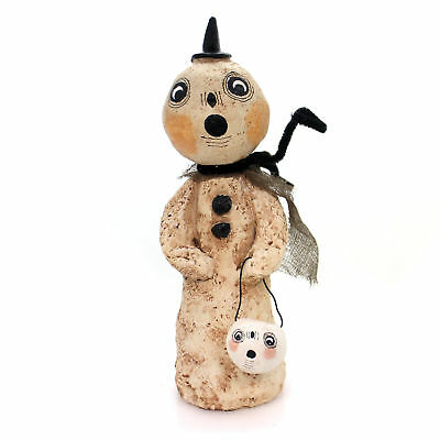 Halloween GUS THE GHOST Polyresin Spooky 61154