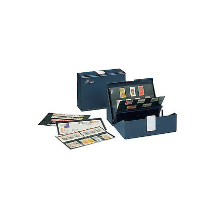 10 x SAFE 747 Card Box without content NEW