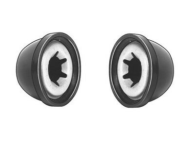 """(Pack of 2) Magliner Palnuts 5/8"""" Axle (Includes 2 Palnuts 5/8"""" ID)"""