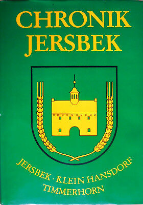 Chronik Jersbek