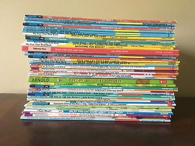 46 Book Lot 1st Grade AR Accelerated Reading .4 to 2.0 - Teacher or Home School
