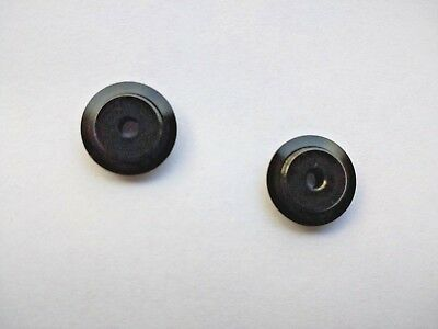 spare replacement copper pipe cutter slice blade cutting wheels X 2