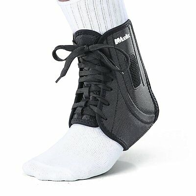 Mueller Sports Care ATF®2 Ankle Brace Advanced Support Level - Black Medium