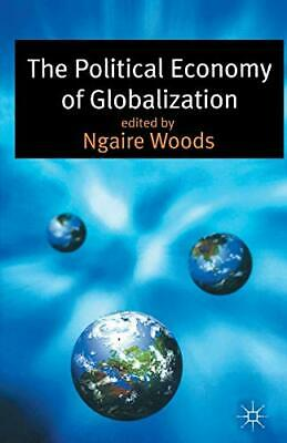 The Political Economy of Globalization Paperback Book