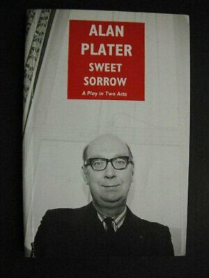 Sweet Sorrow by Plater, Alan Paperback Book The Cheap Fast Free Post