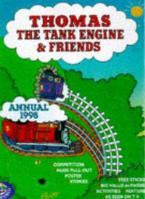Thomas the Tank Engine and Friends - Annual 1998-
