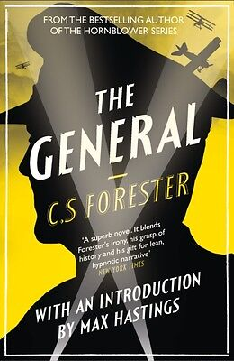 The General (Paperback), Forester, C. S., Hastings, Sir Max, 9780007580071