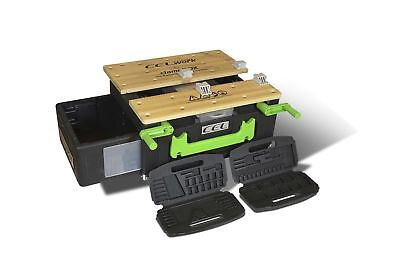 CEL WQ1 Work Quattro All-In-One Clamp and Toolbox New